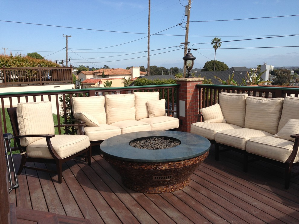 Aaa Ventura for Traditional Patio with Traditional