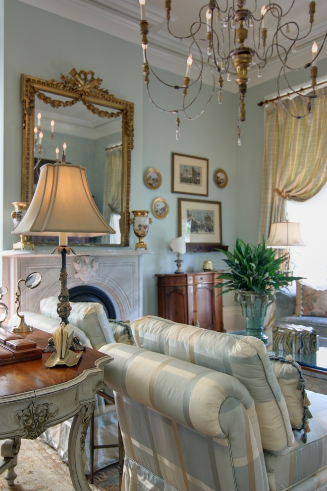 Acme New Orleans for Traditional Spaces with Traditional