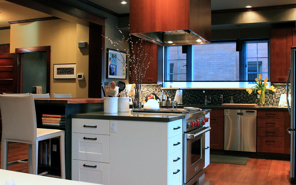 Akurum for Contemporary Kitchen with Contemporary
