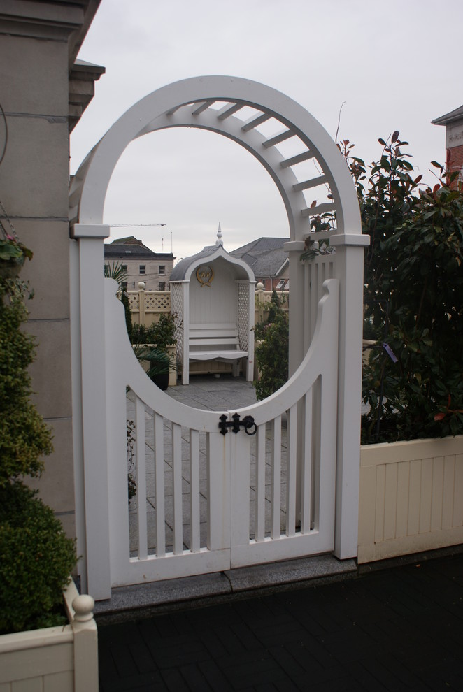 Arbors of Dublin for Traditional Spaces with Wedding Garden Raised Beds Archways Arbour