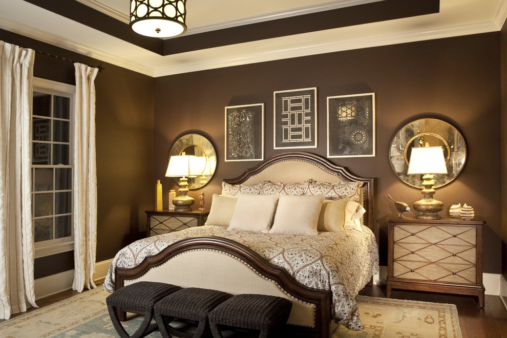 Ashley Furniture Columbia Sc for Transitional Bedroom with Lgb Interiors