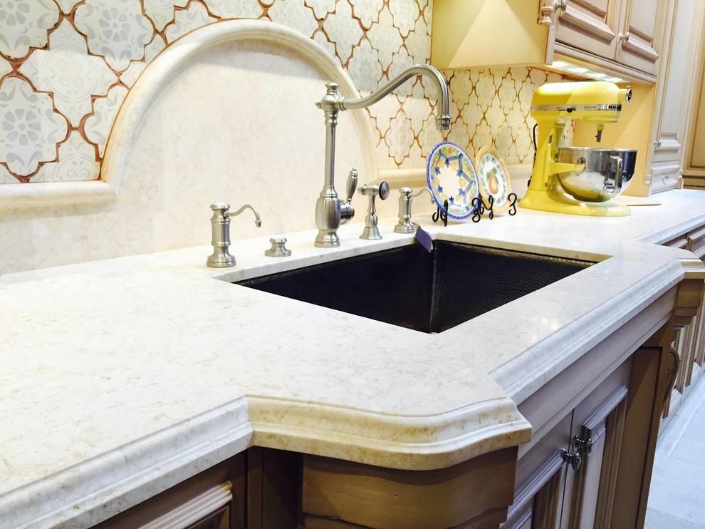 Atherton Appliance for Mediterranean Spaces with Atherton