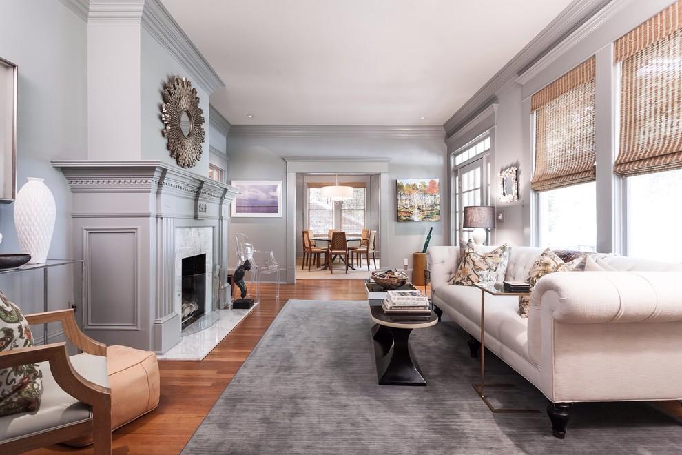 Atlanta Harley Davidson for Transitional Living Room with White Vase