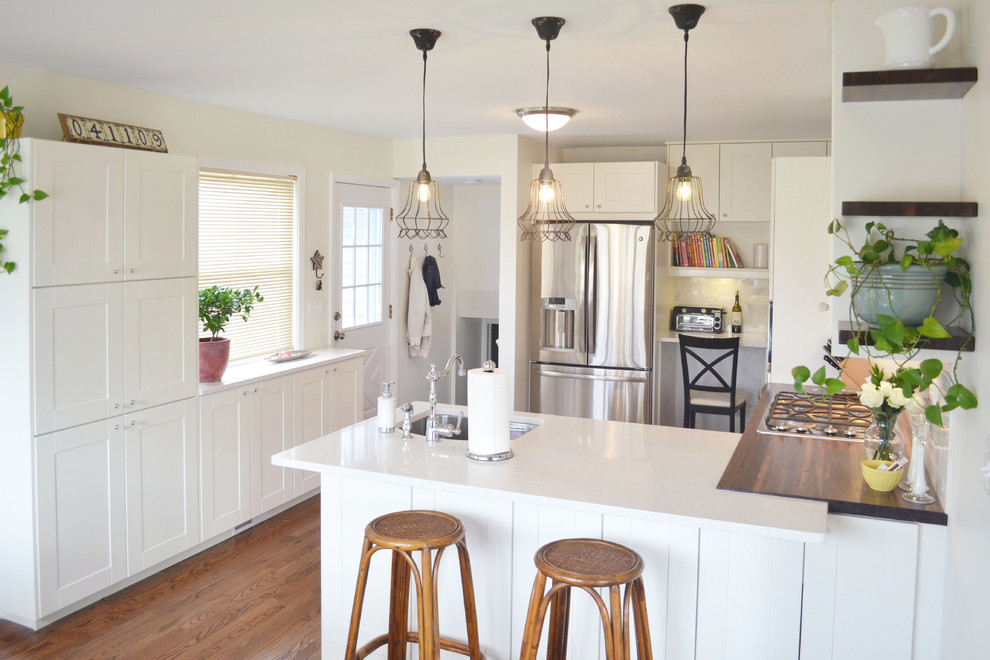 Behr Swiss Coffee for Traditional Kitchen with New Layoutfloorplan