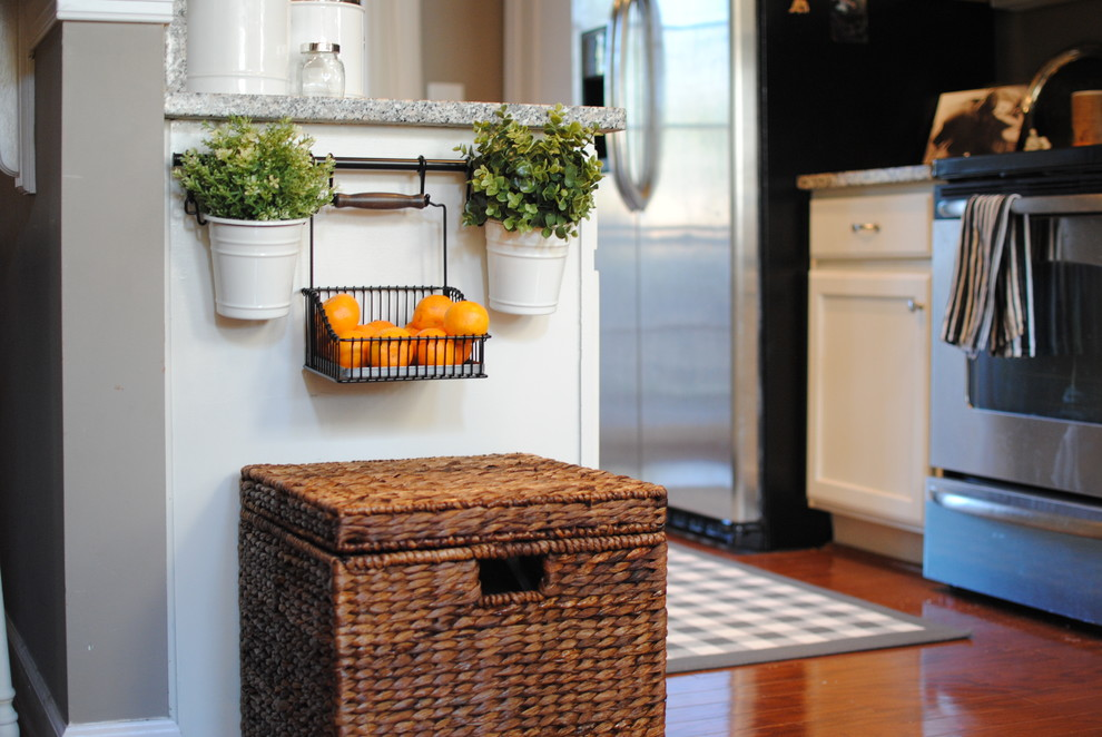 Better Business Bureau Richmond Va for Traditional Kitchen with Traditional