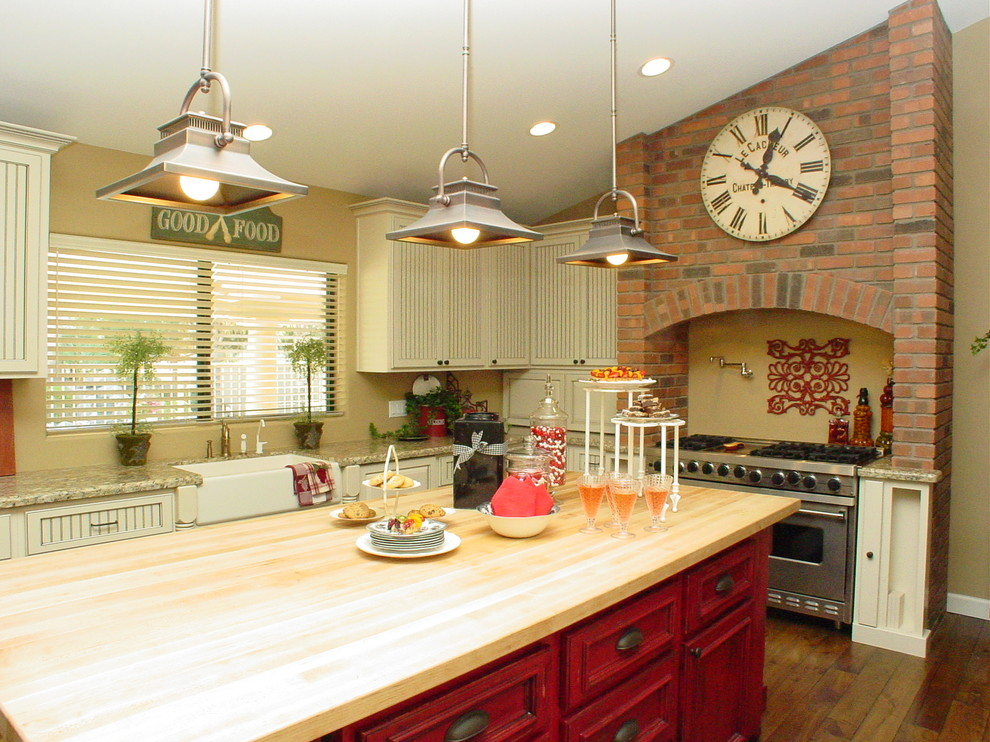Canby Builders Supply for Contemporary Kitchen with Ahwatukee