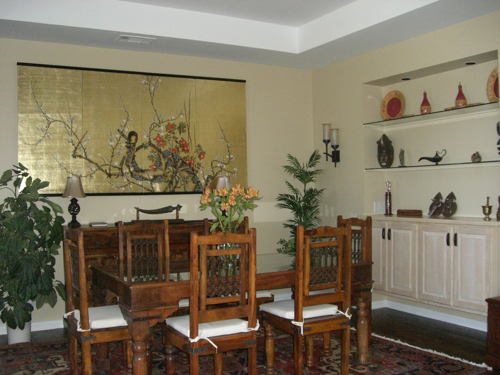 Certa Pro for Traditional Dining Room with Dallas