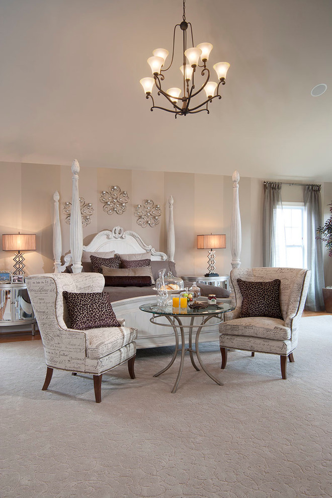 Craftmark Homes for Traditional Spaces with Craftmark Homes
