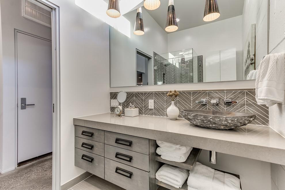 Craiglist Oklahoma City for Contemporary Bathroom with Streamline