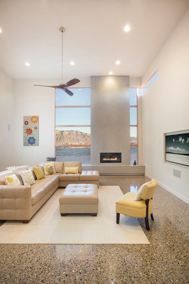 Craigslist Furniture Albuquerque for Contemporary Living Room with Clerestory Windows