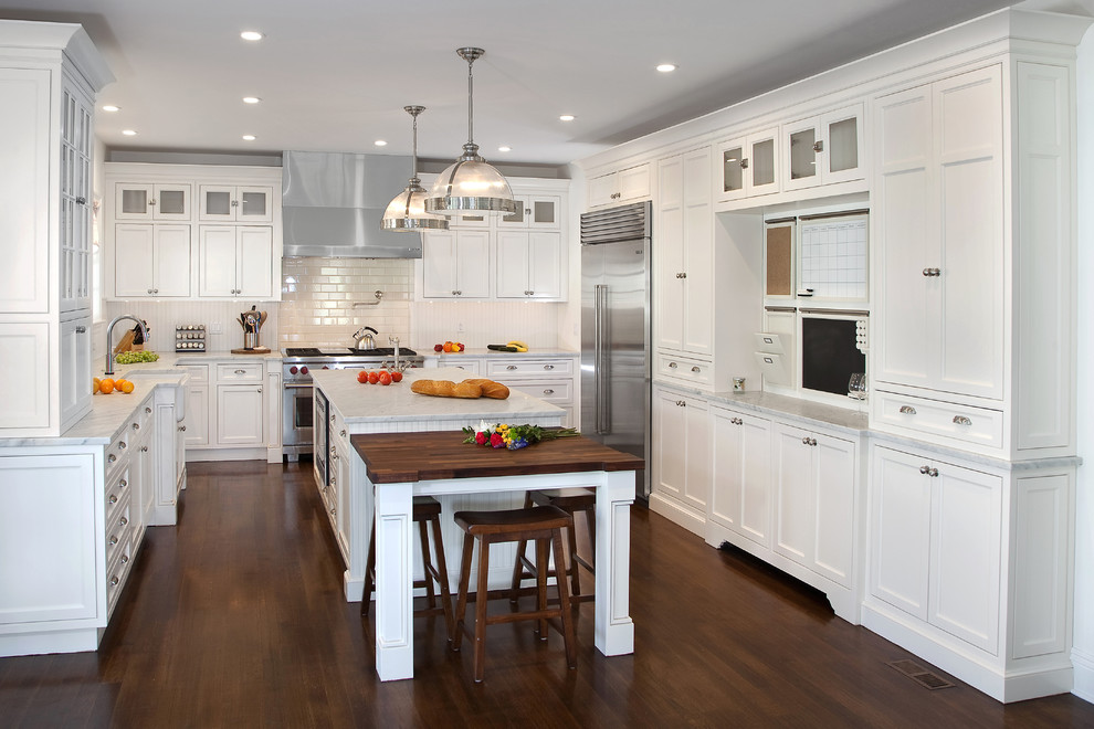 craigslist.org Ny for Traditional Kitchen with Glass Cabinets