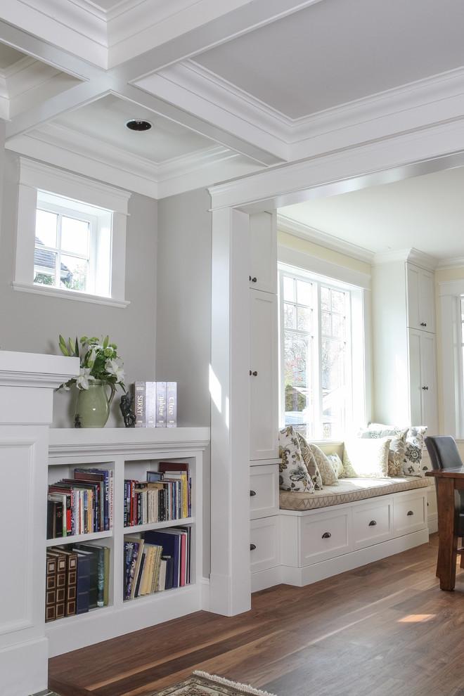 Enmark for Craftsman Living Room with Craftsman