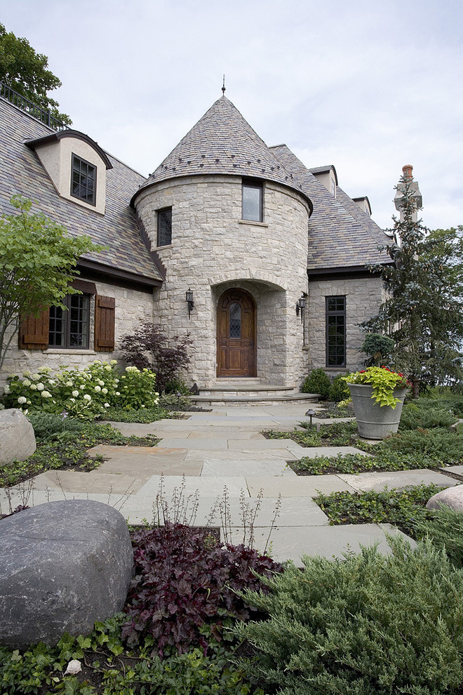Fansedge Promo Code for Traditional Exterior with Slate