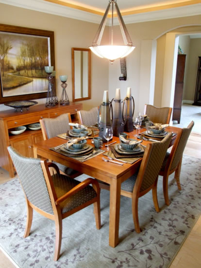 Firestone Farms for Traditional Dining Room with Traditional
