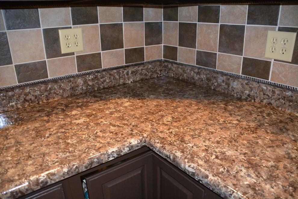 Giani Granite for Modern Kitchen with Giani Granite Countertop