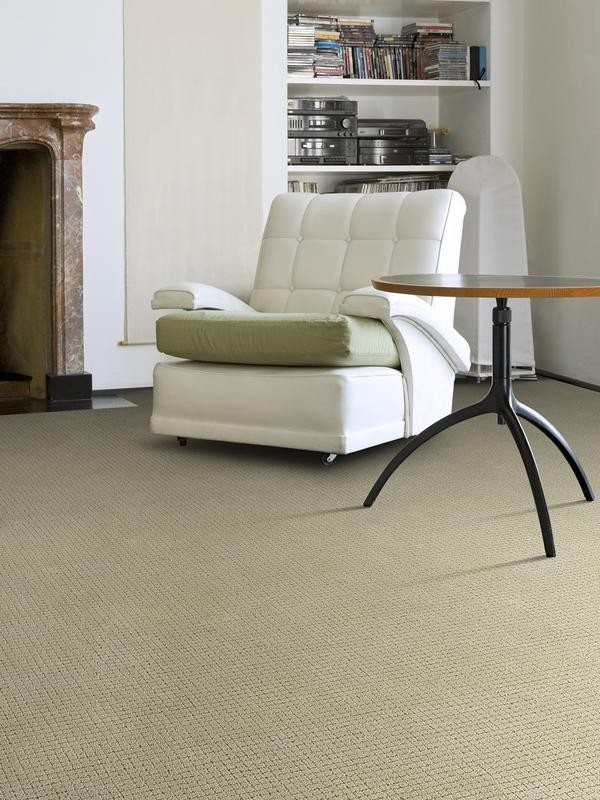 Godfrey Hirst for Modern Living Room with Carpet
