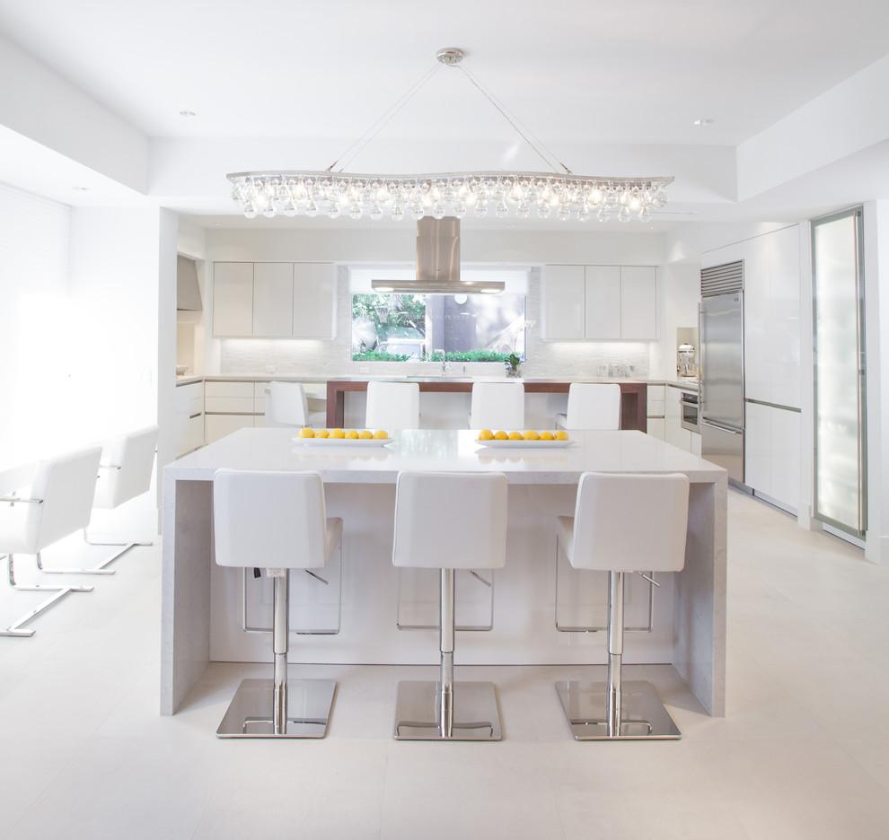 Gulf Coast Dermatology for Contemporary Kitchen with Contemporary Kitchen