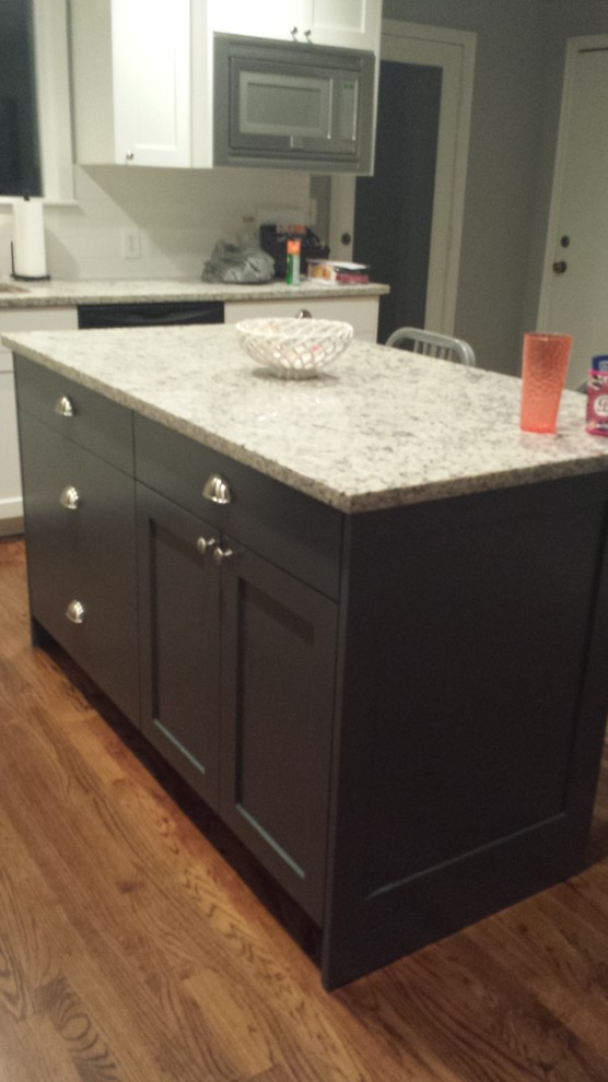 Hahn Appliance Tulsa for Traditional Kitchen with Contemporary