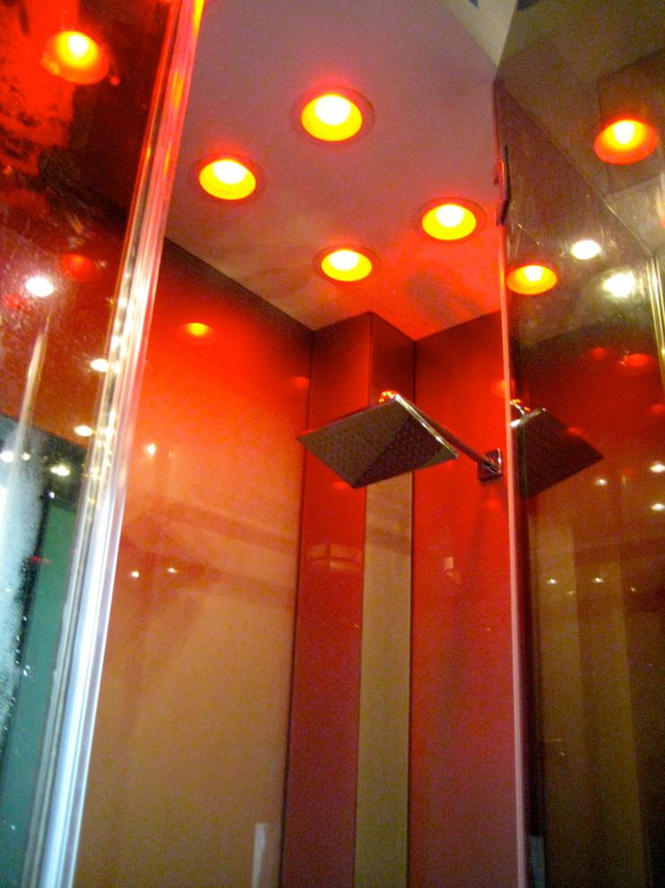 Halco Lighting for Modern Bathroom with Led Lighting