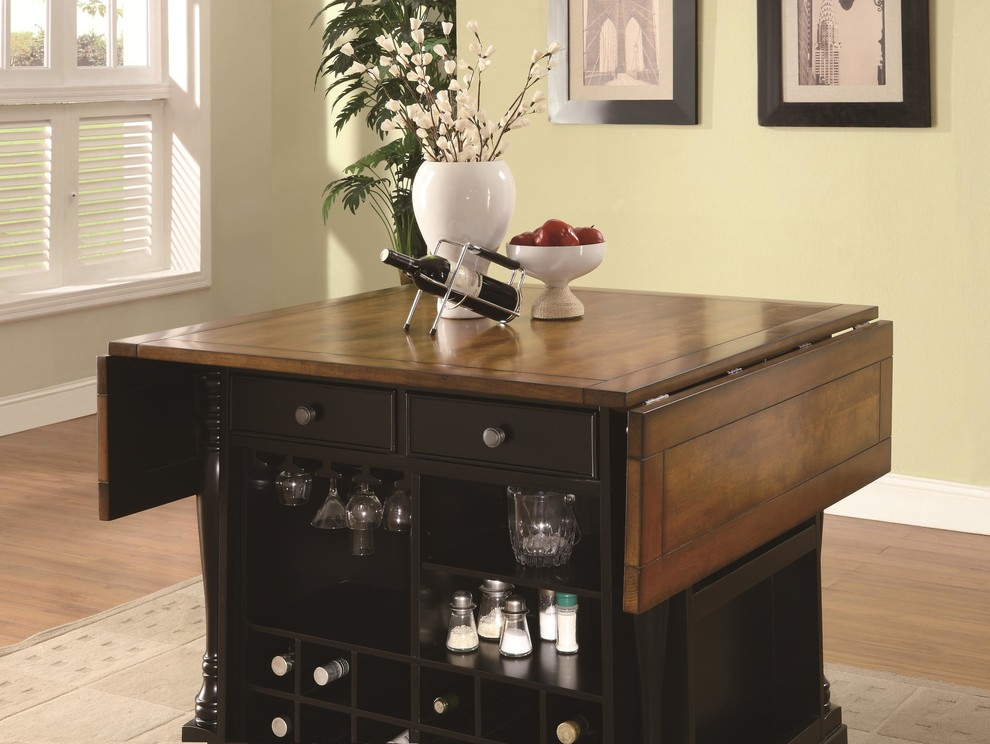 Hanks Furniture for Transitional Kitchen with Hank Cocas Furniture