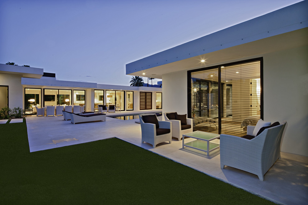 Hdhd for Modern Exterior with Modern