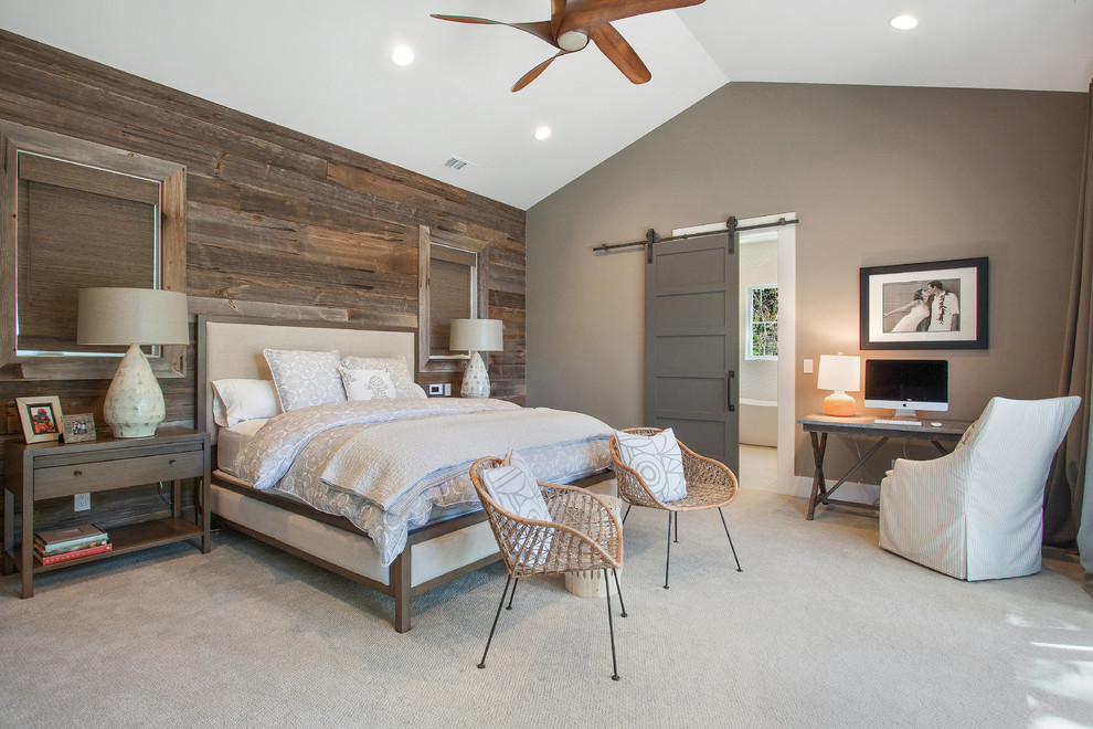 Hom Furniture Fargo for Farmhouse Bedroom with Arteriors Lamps