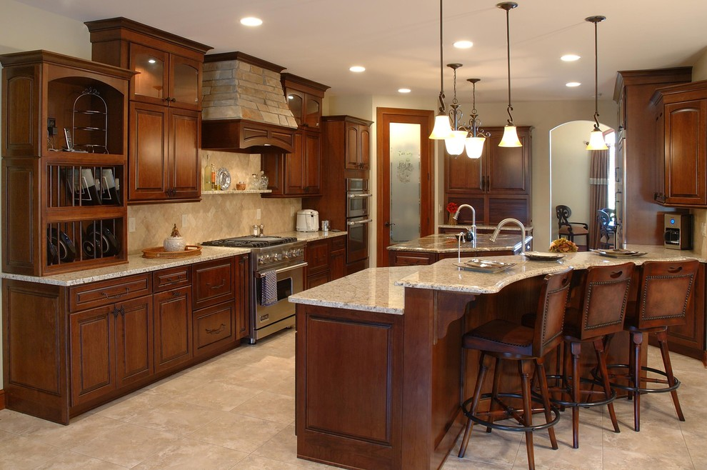 Home Depot Santa Cruz for Traditional Kitchen with Frosted Glass