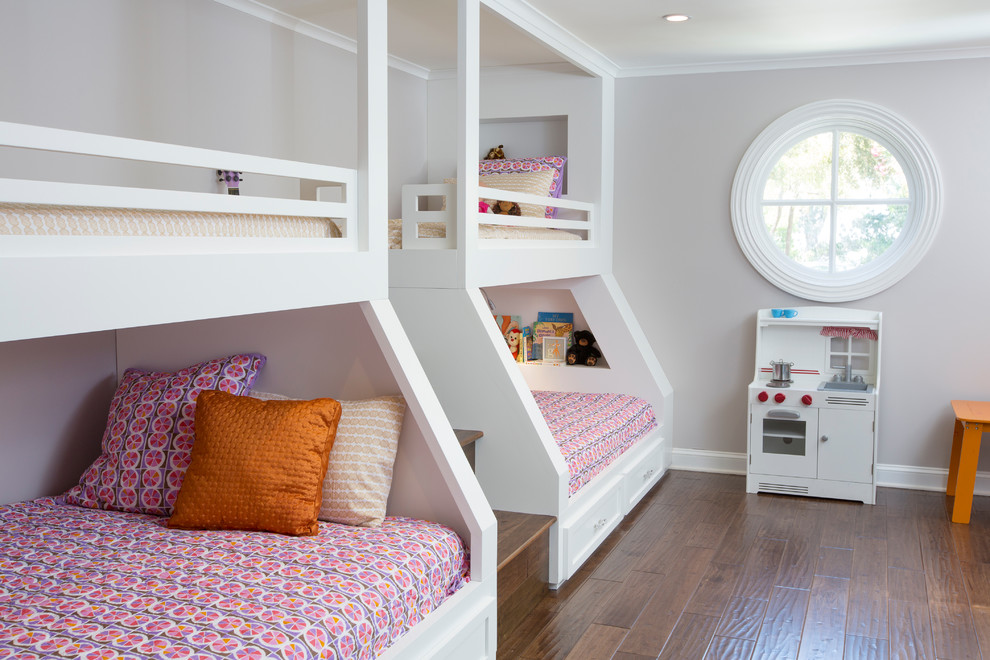 How Long is a Twin Xl Bed for Traditional Kids with Built in Bunk Beds