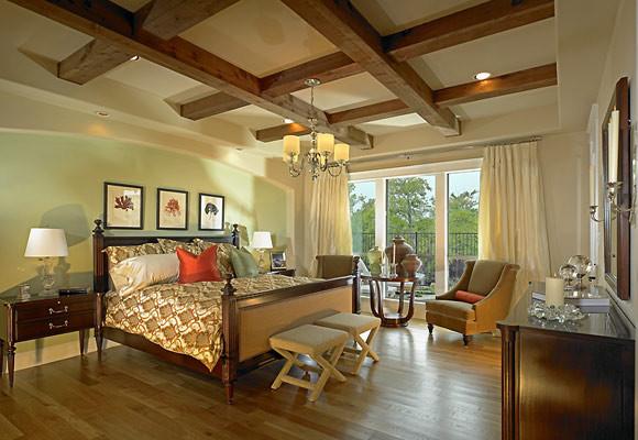 Izzy Furniture for Mediterranean Bedroom with Mediterranean