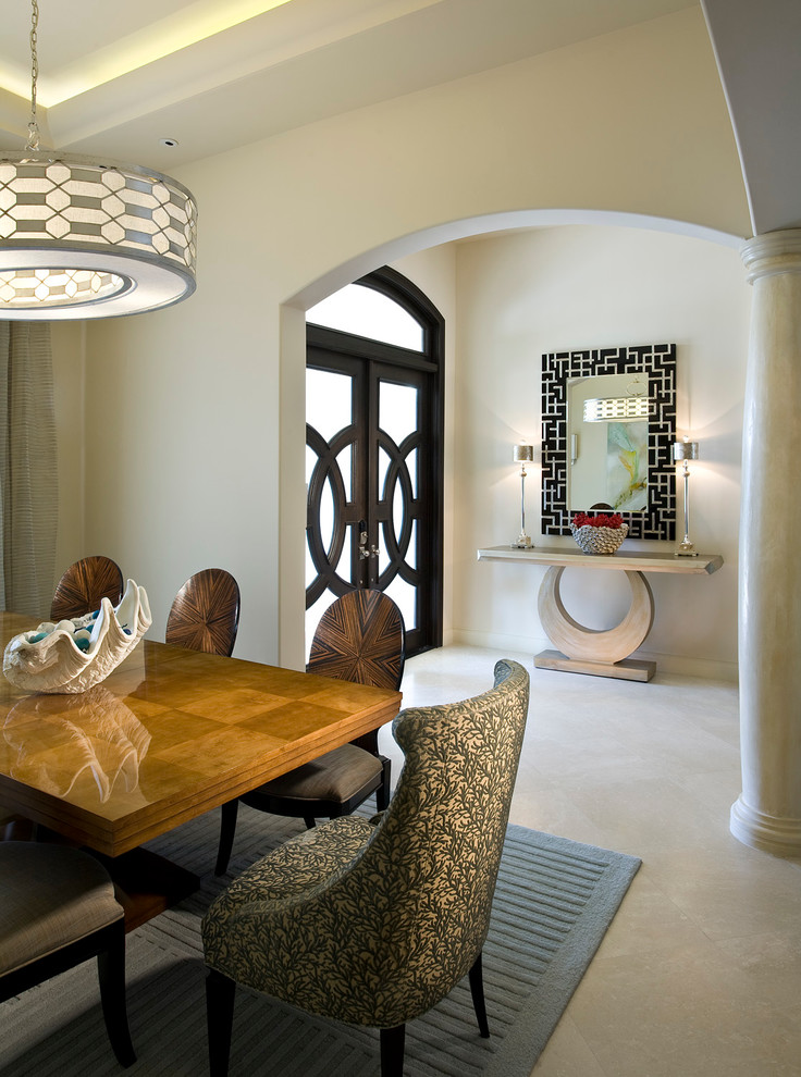 Jeld Wen Doors for Modern Entry with Furniture