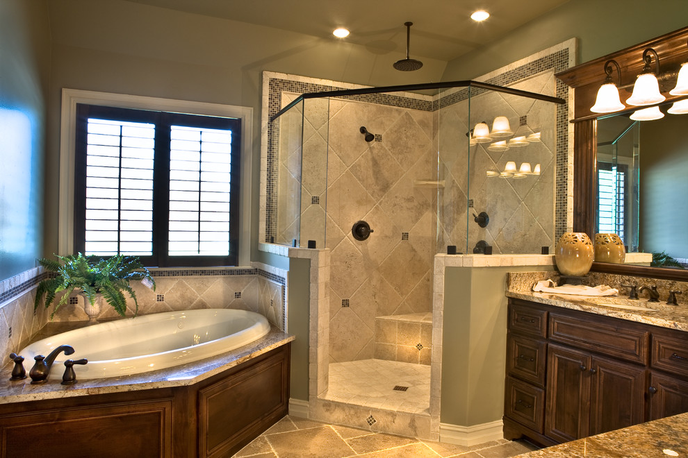 Jetta Tubs for Traditional Bathroom with Traditional