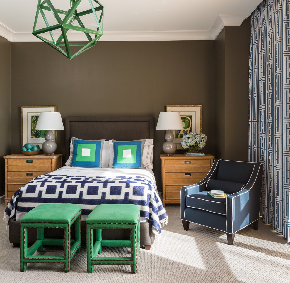 Jonathan Adler Planner for Transitional Kids with Penthouse