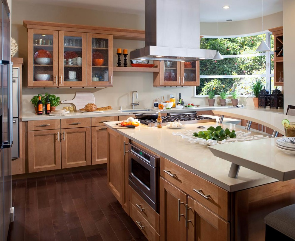 Kabinet King for Traditional Kitchen with Kabinetking Com