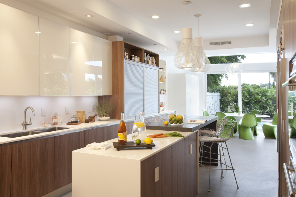 Kmp Furniture for Modern Kitchen with Decorators