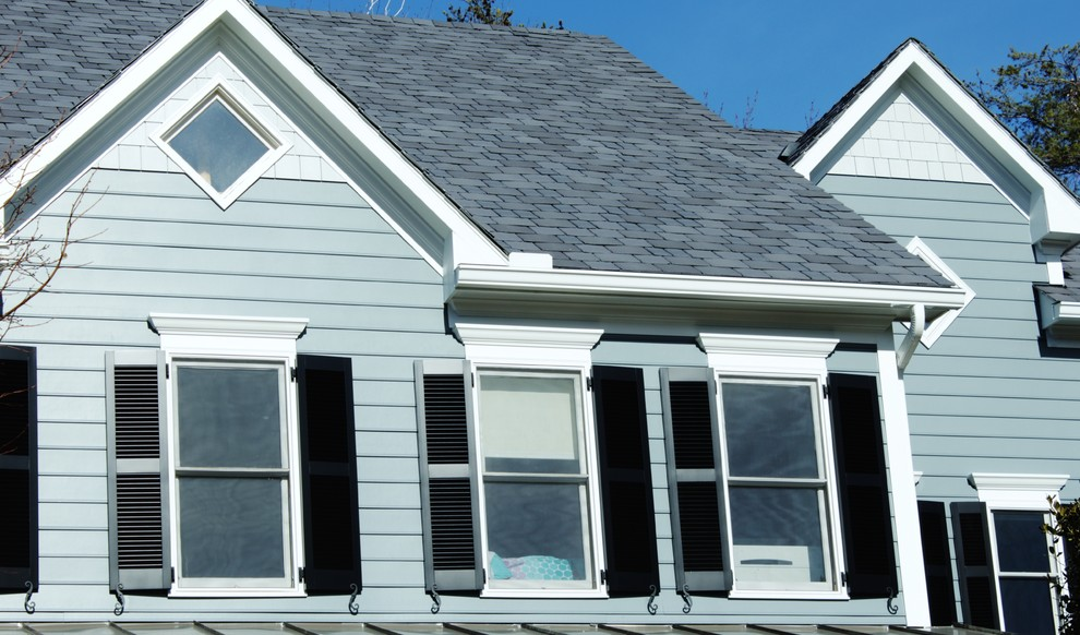 Lowes Gaithersburg for Traditional Exterior with Installation