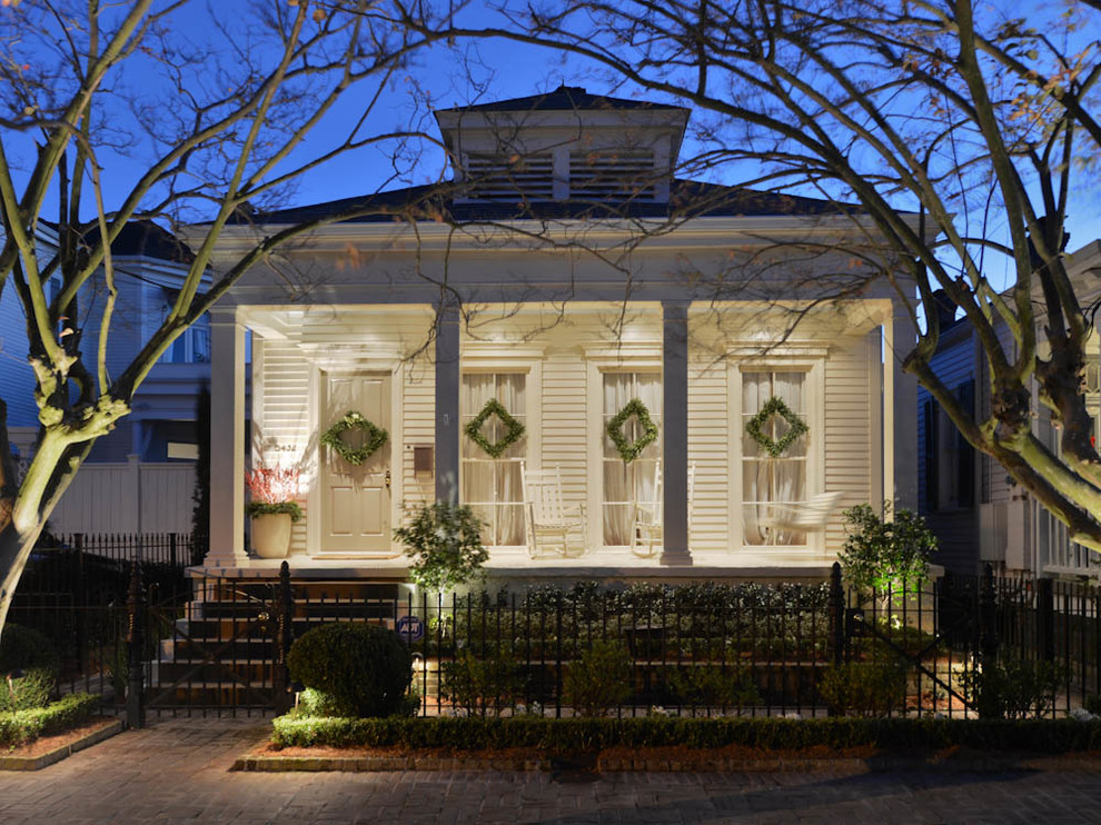 Lowes New Orleans for Traditional Exterior with Traditional