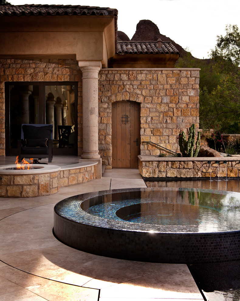Lowes Oceanside for Contemporary Patio with Contemporary Pool
