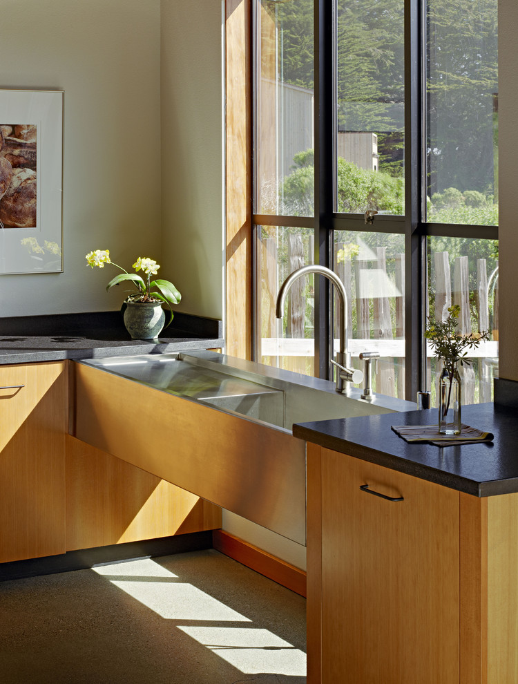 Lowes Staunton Va for Contemporary Kitchen with Industrial Sink
