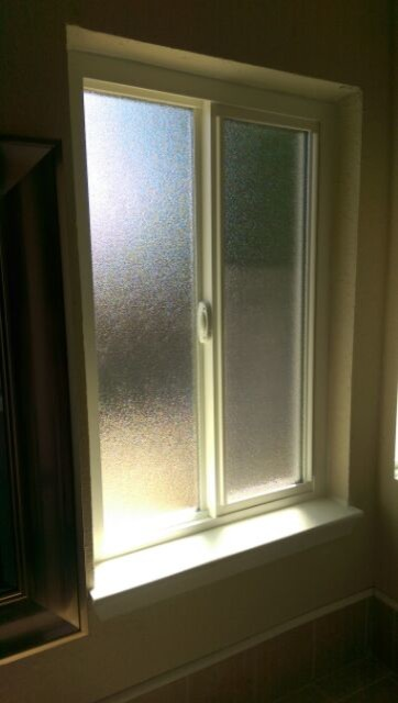 Lowes Vallejo for Traditional Spaces with Bathroom Window
