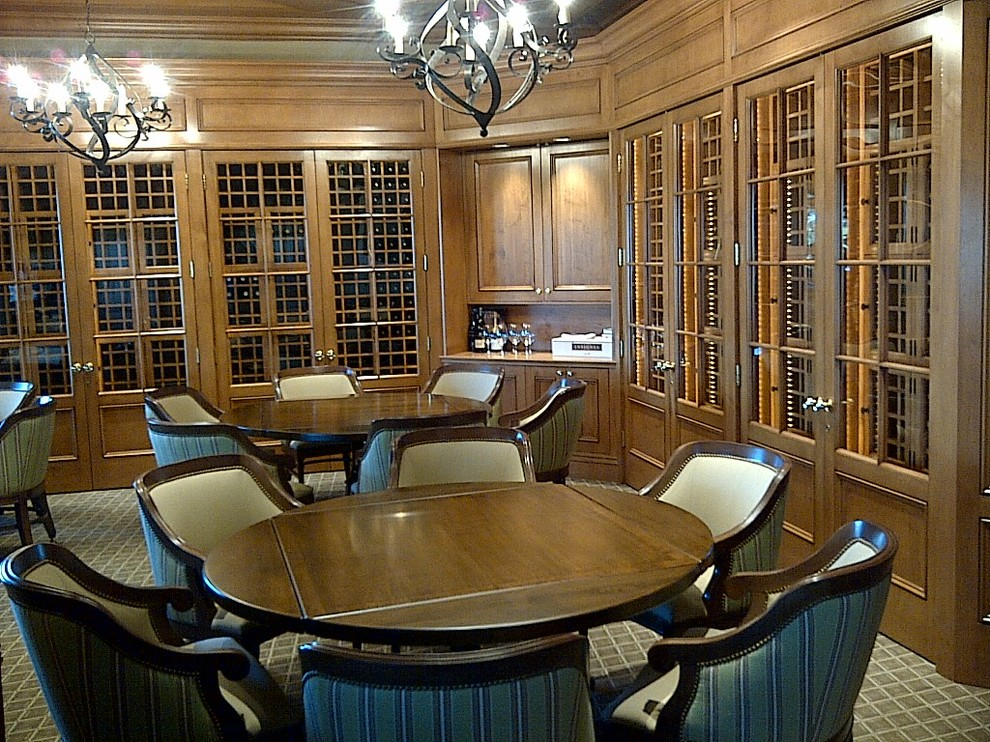 Loxahatchee Club for Traditional Spaces with Loxahatchee Club