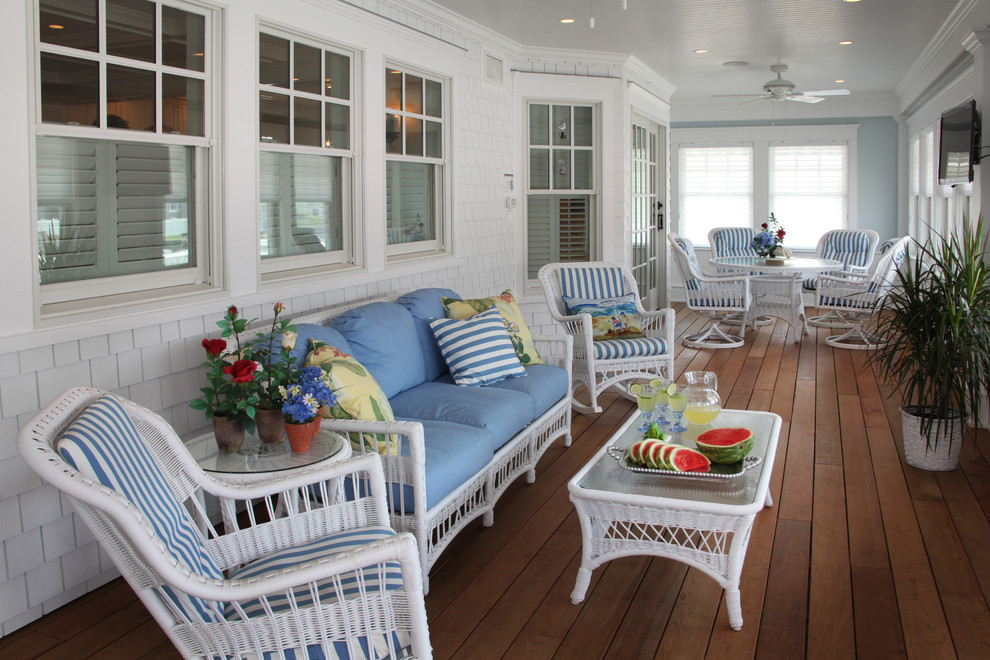 Menards Bay City Mi for Beach Style Porch with Recessed Lighting