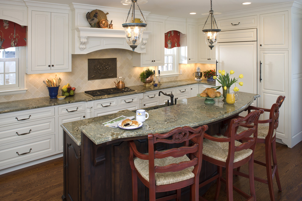 Mirasol Country Club for Rustic Kitchen with Kitchen Ledge