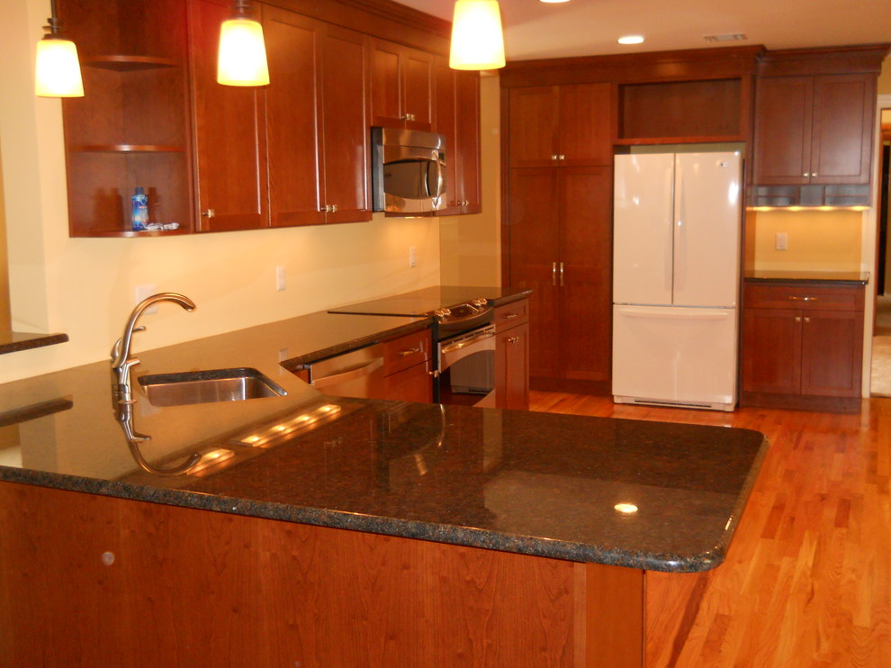 Multi Generational Homes for Traditional Kitchen with in Law Suite
