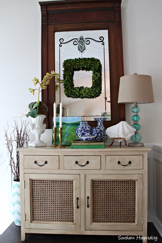 Nadeau Furniture for Eclectic Spaces with Southern Hospitality