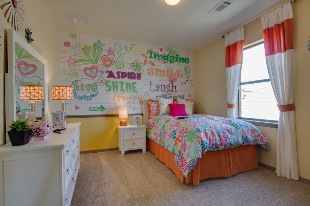 Newmark Homes for Traditional Kids with Stone