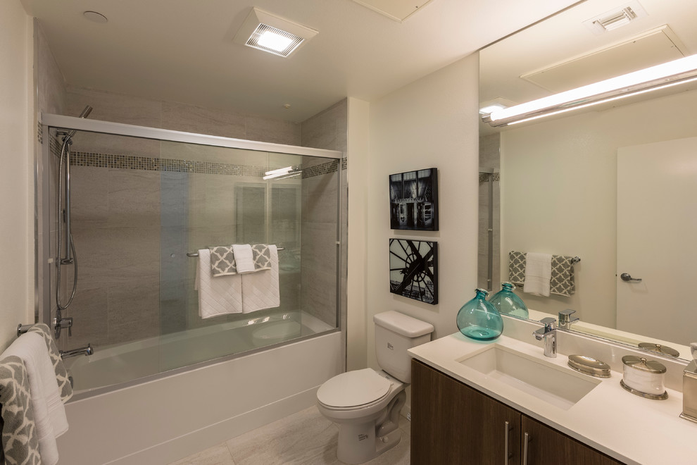 Nms Properties for Modern Bathroom with Luxury