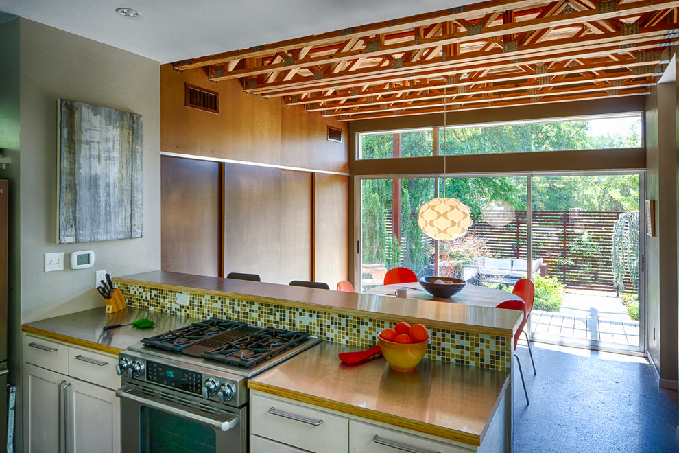 Omnisource Staffing for Contemporary Kitchen with Contemporary