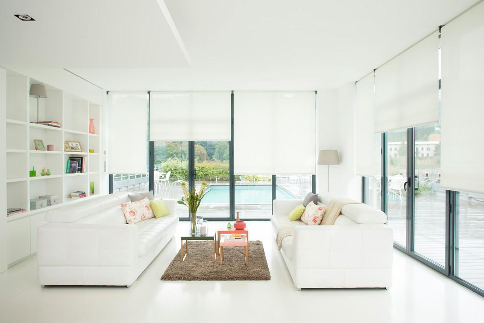 Osuna Nursery for Modern Living Room with Modern
