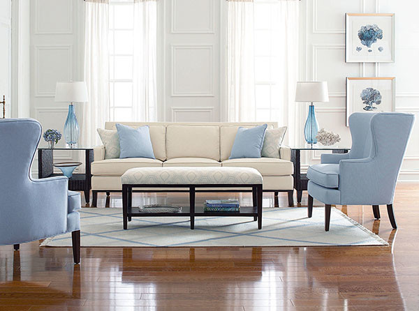 Outer Banks Furniture for Beach Style Spaces with Manteo Furniture
