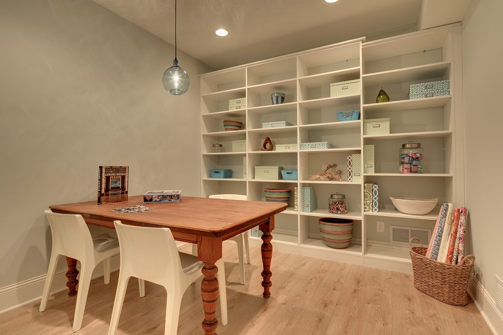 Parade of Homes Mn for Traditional Basement with Recessed Light